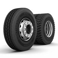 Wheels_Continental HDC1|HSC1