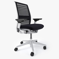 max steelcase think office chair