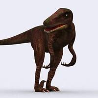 velociraptor 3ds