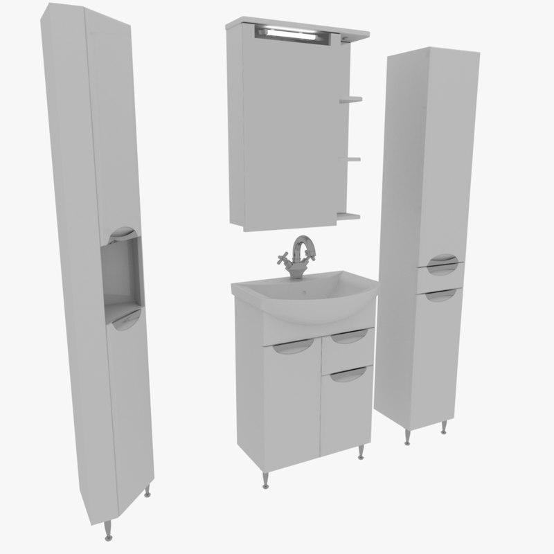 max bathroom furniture