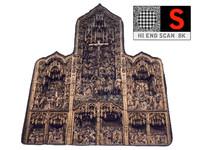 Gothic Altar 8K