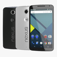 max google nexus 6 set