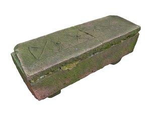 tomb hd max