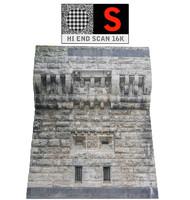 Medieval Walls  16K