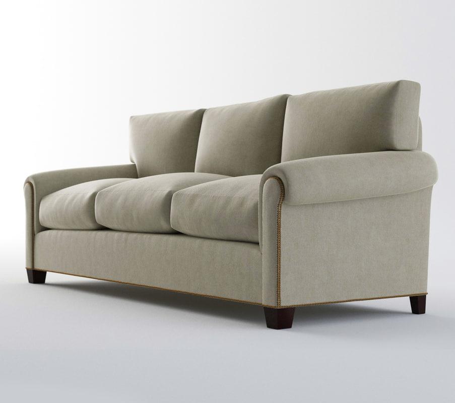 maya baker sofa