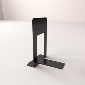 bookend end 3d 3ds