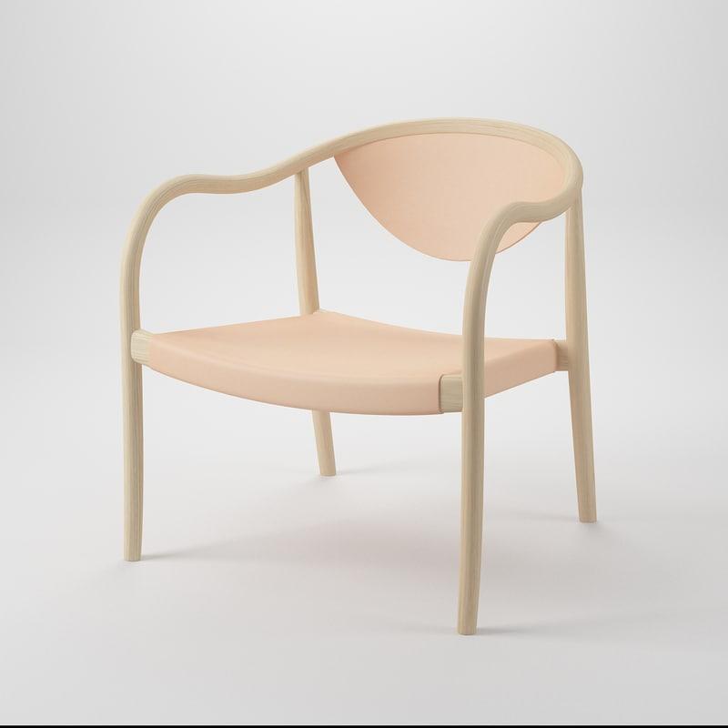 - chair pp911 3d max