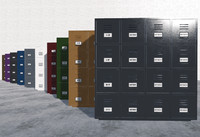 ready cabinets 3d fbx
