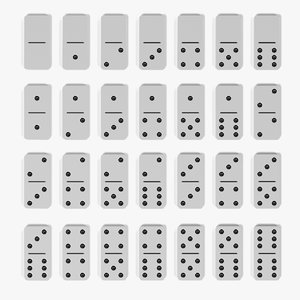 domino board 3d 3ds