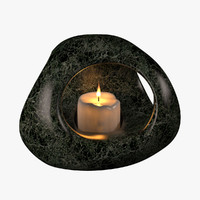 Candle Stone