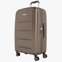 Samsonite Xylem PC Brown