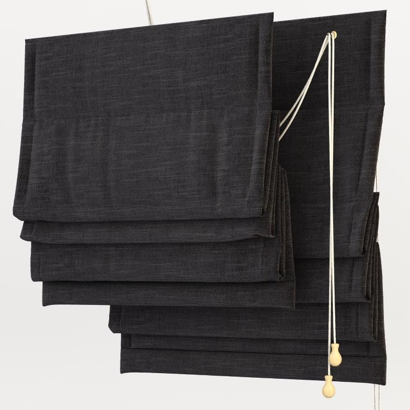3d model roman curtains