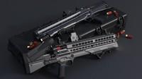 uts-15 gun max