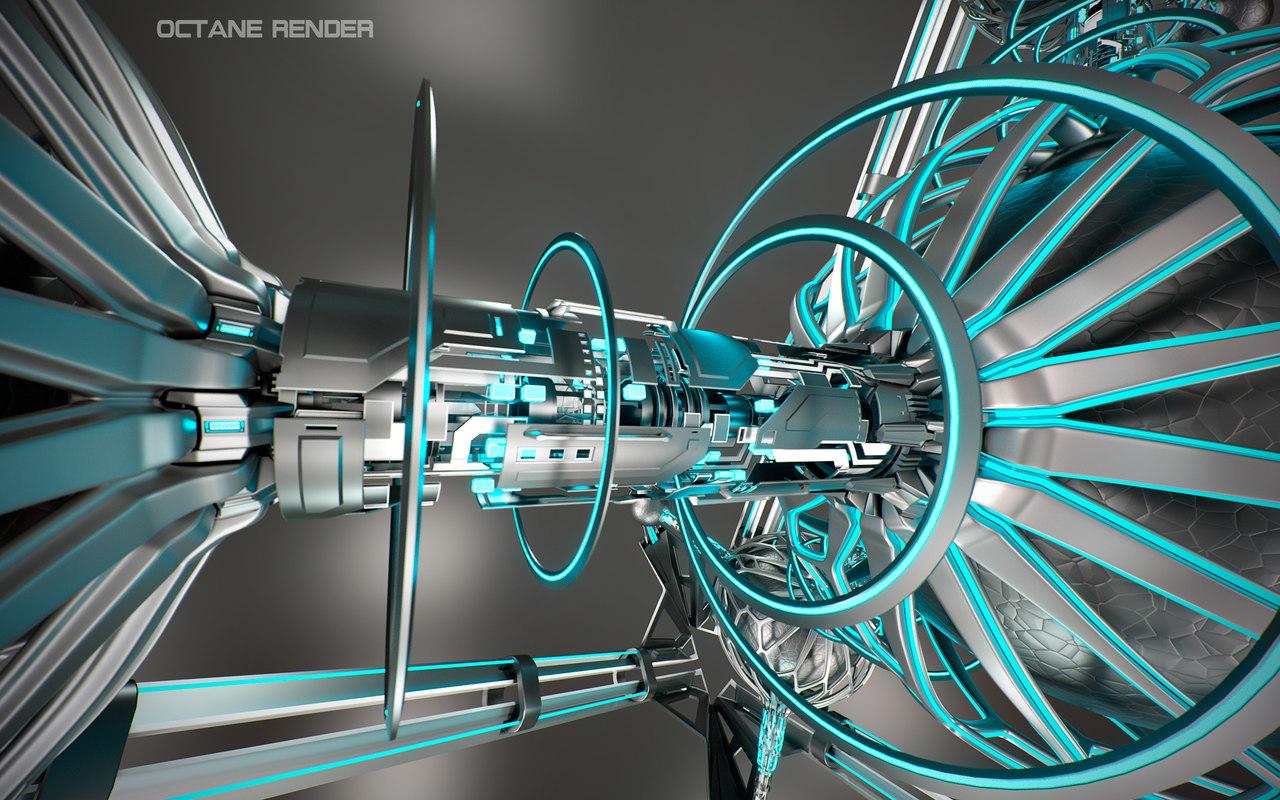 3d core-tq-c3 designer parts