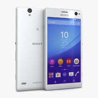Sony Xperia C4 or C4 Dual White