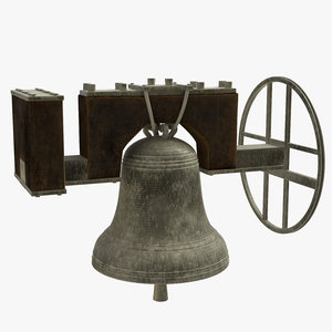 old bell max