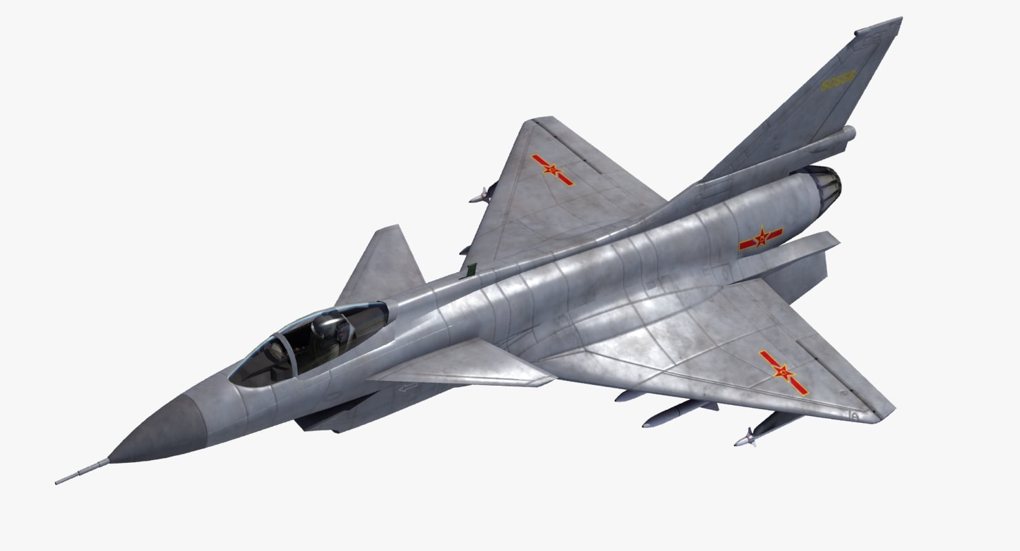 max j-10 vigorous dragon fighter