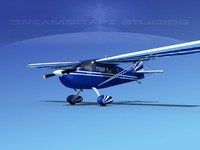 citabria bellanca 3d 3ds