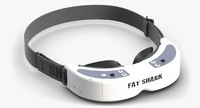goggles fat shark dominator 3d model