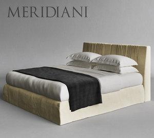 3d meridiani andrews