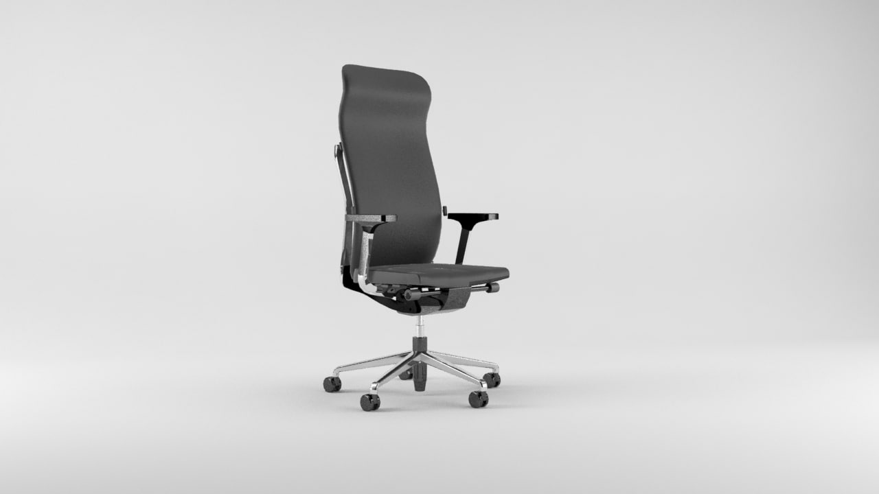 3ds executive office chair