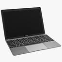 MacBook Pro 3D models