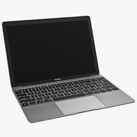 Apple MacBook Pro Silver
