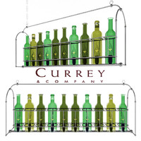 cin currey company 3d model