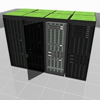 build your server rack