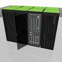 max rack server build