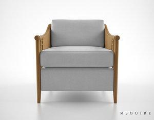 mcguire furniture bill sofield max