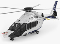 Airbus Helicopter H160