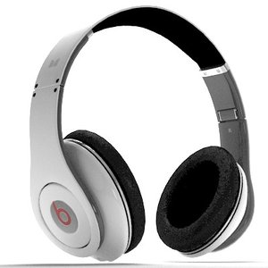 dxf designer headphones