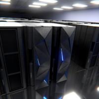 Server IBM z13 Systems