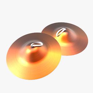 china cymbal max