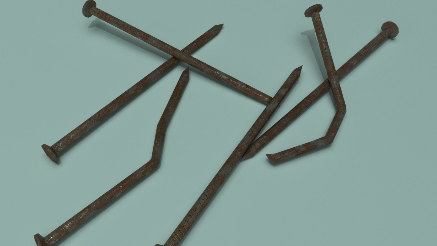 rusty nail max
