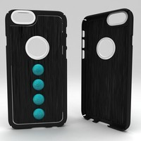 Phone body case cover