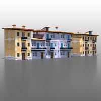 Italian house v1