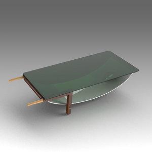 table 3d x