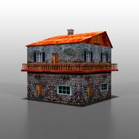 Italian house v3