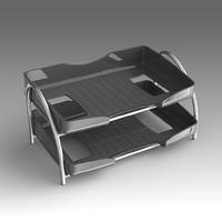 3d model box