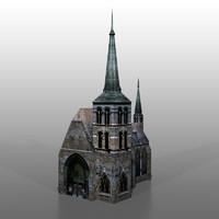 Church v3