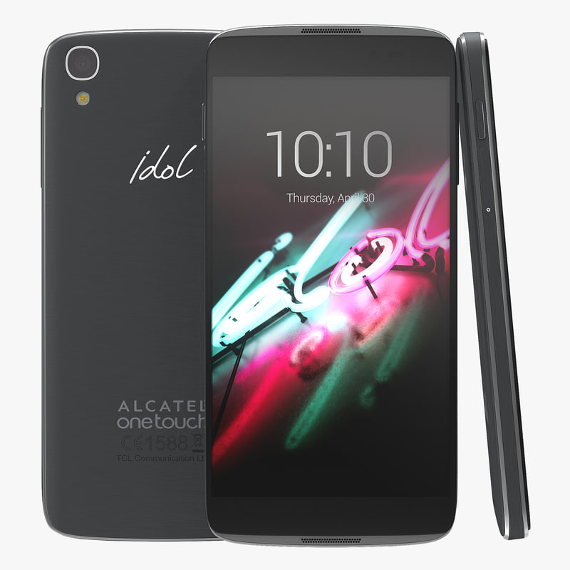 3ds alcatel onetouch idol 3