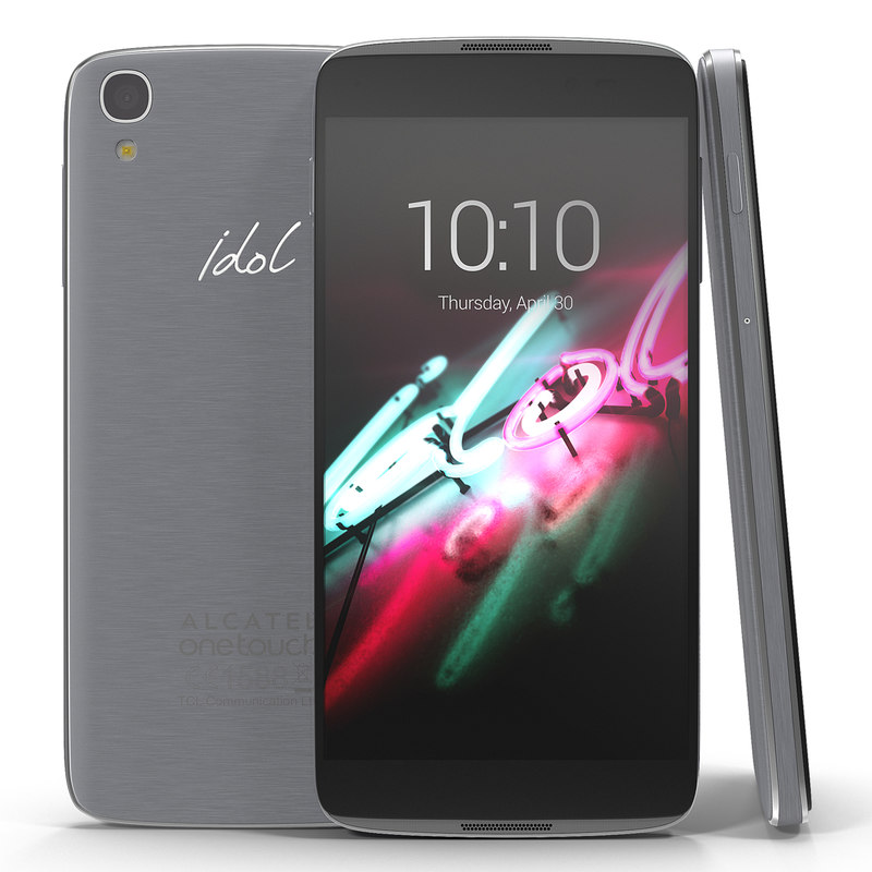 alcatel onetouch idol 3 3d 3ds