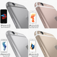 apple iphone 6s 3d obj