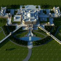 max abu dhabi palace hotel