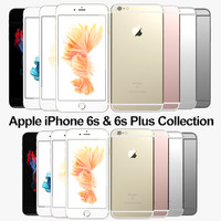 Apple iPhone 6s & 6s Plus Collection
