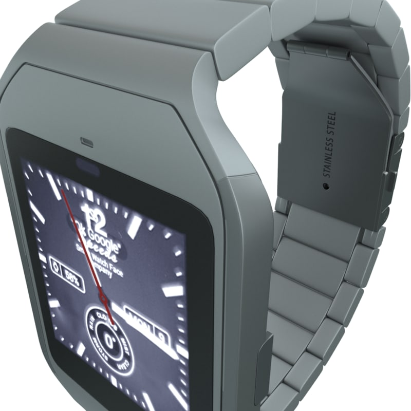 3d sony smartwatch 3