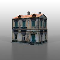 Polish house v10