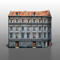 Polish house v9